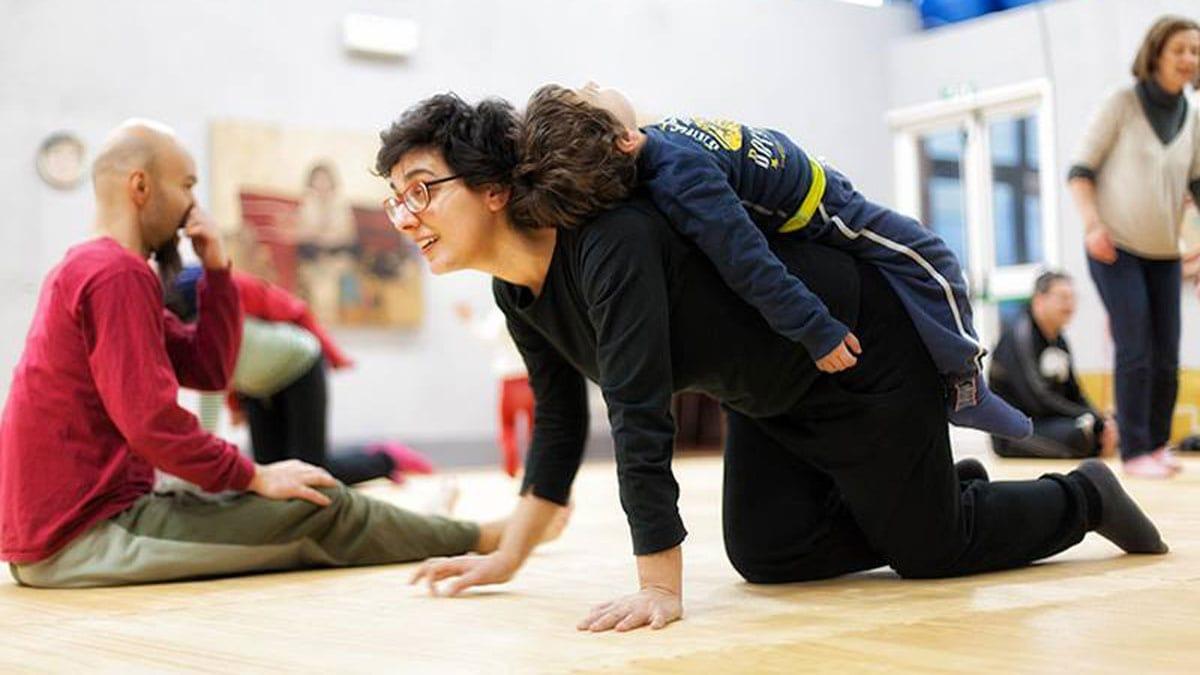 Contakids Dresden - Anna Neuber - Der Indoor Kinderkurs Für 2017 (2-4)
